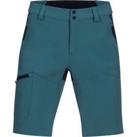 Peak Performance Light Softshell Carbon Shorts Dame aquaterm